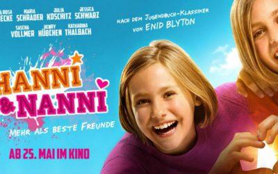 Hanni & Nanni-Mehr als beste Freunde